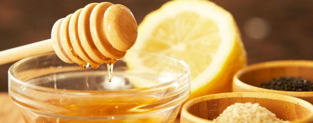 Лекарственные свойства мёда