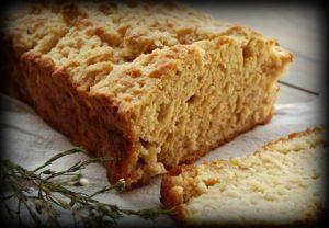 Медовые хлебцы