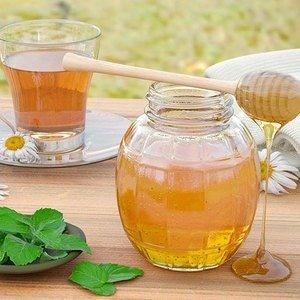 Народный рецепт из воды и мёда от гастрита