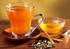 напитки из мёда