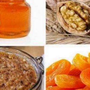 Паста Амосова рецепт