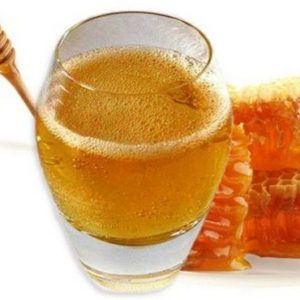 рецепт медовуха без дрожжей
