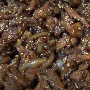 Рецепт индейка в меду