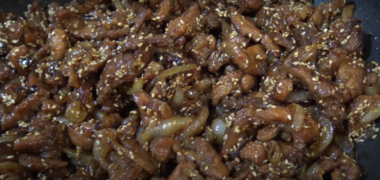 Индейка с медом рецепт