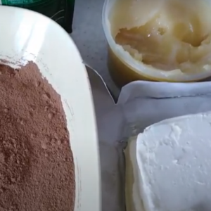 рецепт от кашля какао с мёдом