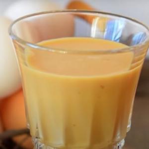 рецепт от слабости коньяк, мед, лимон, яйца